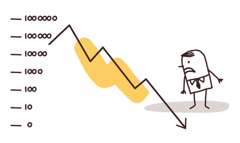 Инвестиционные риски при вложениях в облигации