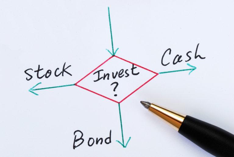 Роль облигаций в диверсификации портфеля инвестиций